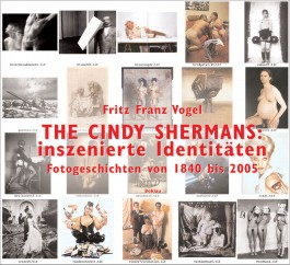 The Cindy Shermans: inszenierte Idenditäten