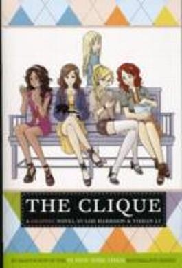 The Clique the Manga