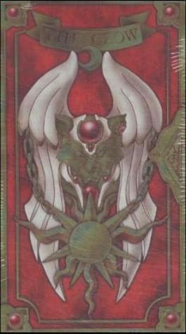 The Clow, Tarotkarten