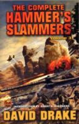 The Complete Hammer's Slammers