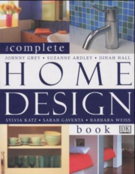 The Complete Home Design Book