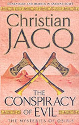 The Conspiracy of Evil