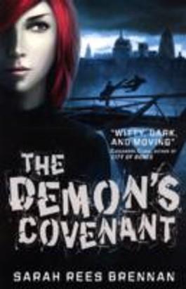 The Demon's Covenant