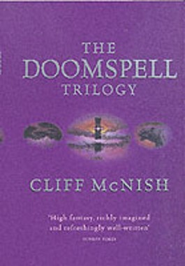 The Doomspell Trilogy