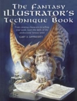 The Fantasy Illustrator's Technique Book