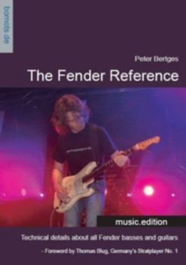 The Fender Reference