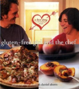 The Gluten-Free Girl and the Chef