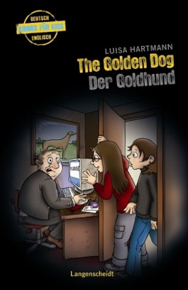 The Golden Dog - Der Goldhund