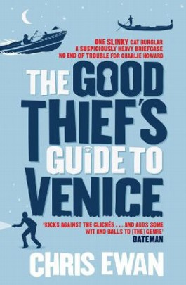 The Good Thief's Guide to Venice