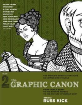 The Graphic Canon 2