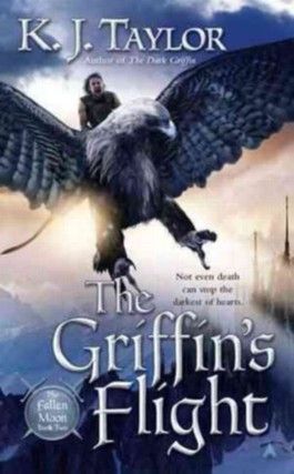The Griffin's Flight