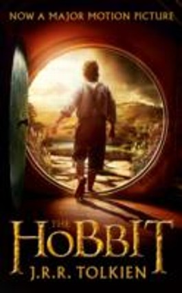 The Hobbit, Film tie-in edition