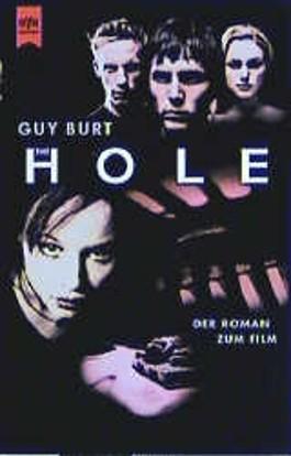 The Hole. Der Roman zum Film.