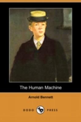 THE HUMAN MACHINE (DODO PRESS)