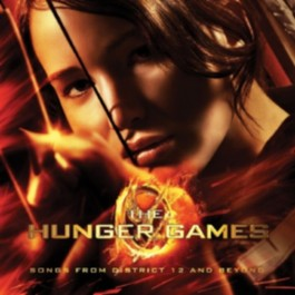 The Hunger Games. Die Tribute von Panem (Deluxe Edition), 1 Audio-CD