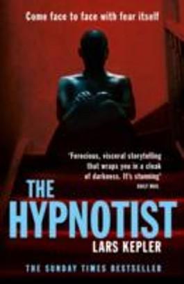 The Hypnotist. Der Hypnotiseur, englische Ausgabe