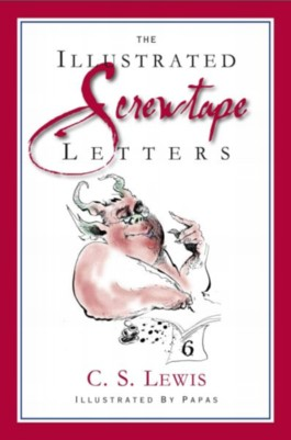 The Illustrated Screwtape Letters