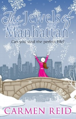 The Jewels of Manhattan