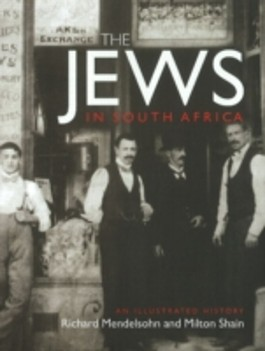 The Jews in South Africa