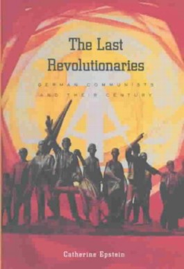 The Last Revolutionaries