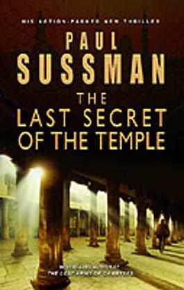 The Last Secret of the Temple