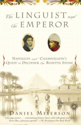 The Linguist And The Emperor
