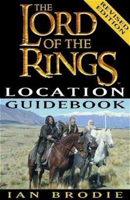 The Lord of the Rings Location Guidebook, New Zealand Book of the Year
