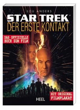 The Making of STAR TREK, Der erste Kontakt