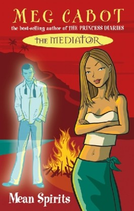 The Mediator 3: Mean Spirits