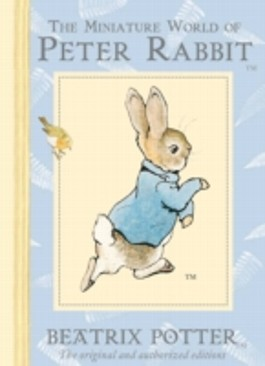 The Miniature World of Peter Rabbit