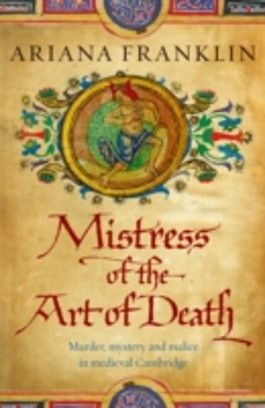 The Mistress of the Art of Death