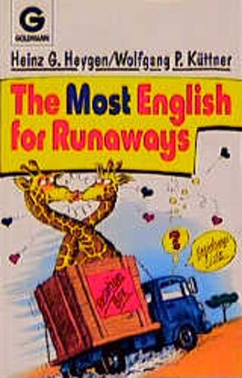 The Most English for Runaways