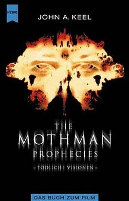 The Mothman Prophetics - Tödliche Visionen