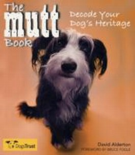THE MUTT BOOK