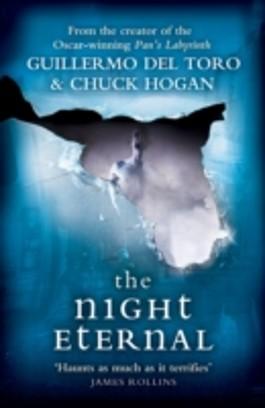 The Night Eternal. Die Nacht, englische Ausgabe