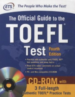 The Official Guide to the TOEFL IBT