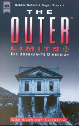 The Outer Limits, Die unbekannte Dimension. Tl.1