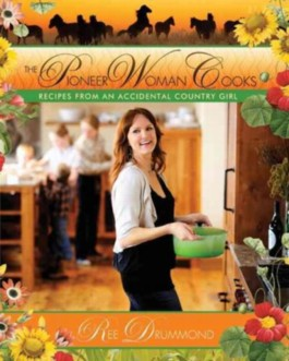 The Pioneer Woman Cooks