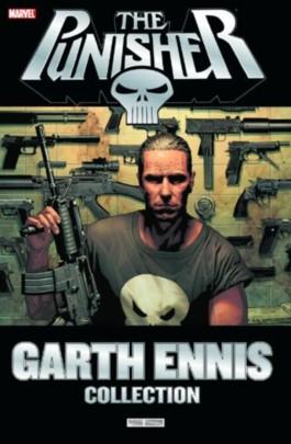 Punisher Garth Ennis Collection
