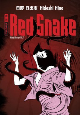 The Red Snake