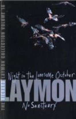 The Richard Laymon Collection