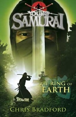 The Ring of Earth