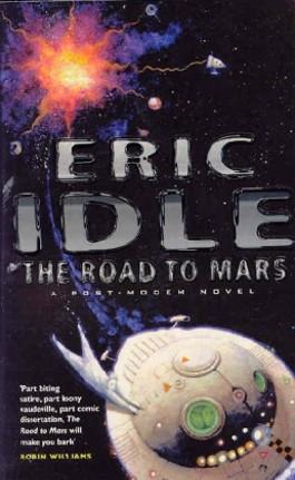 The Road to Mars. Die Reise zum Mars, engl. Ausgabe
