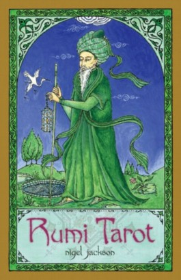 The Rumi Tarot Kit