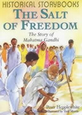 The Salt of Freedom