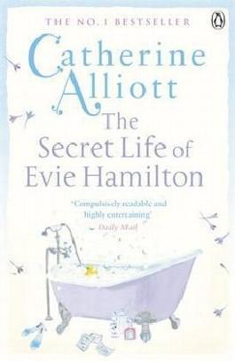 The Secret Life of Evie Hamilton. Zu gut, um wahr zu sein, englische Ausgabe
