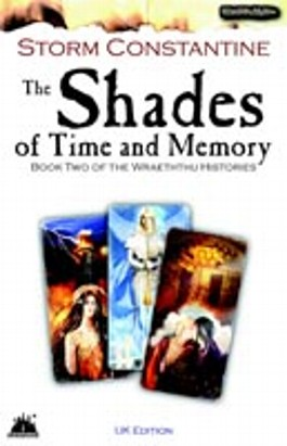 THE SHADES OF TIME AND MEMORY UK EDITION