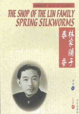 The Shop of the Lin Family Spring Silkworms