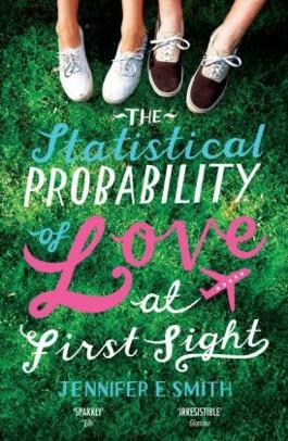 The Statistical Probability Of Love At First Sight. Die statistische Wahrscheinlichkeit von Liebe auf den ersten Blick, englische Ausgabe