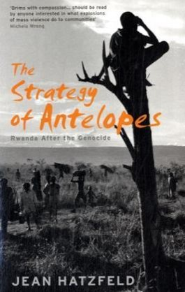 The Strategy of Antelopes